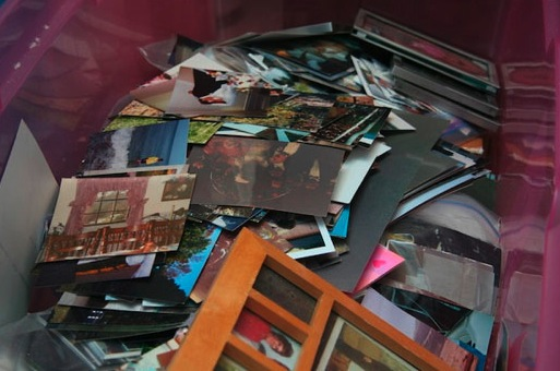 The Top 13 Reasons Why You Should Already Be Scanning Your Photo Collection