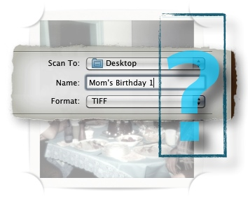 What Everybody Ought to Know When Naming Your Scanned Photos – Part 3