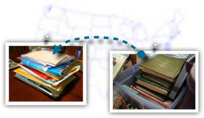 Is Organization Preventing You From Starting to Scan Your Photo Collection?