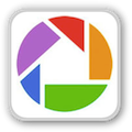 Google Picasa software icon
