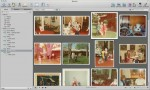 Aperture Thumbnails Browser View