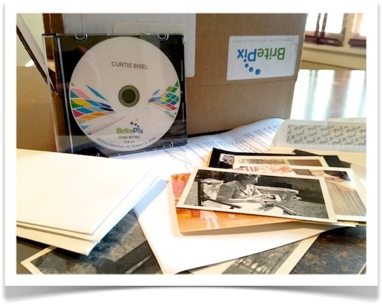 BritePix Review: The Ultimate In-Depth and Personal Photo Scanning Service Review
