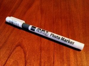 Itoya Art Profolio Photo Marker Capped