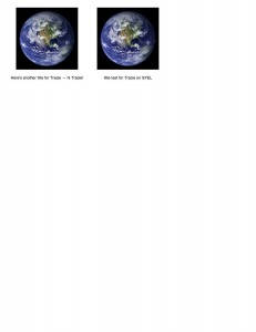 iPhoto contact sheet print test