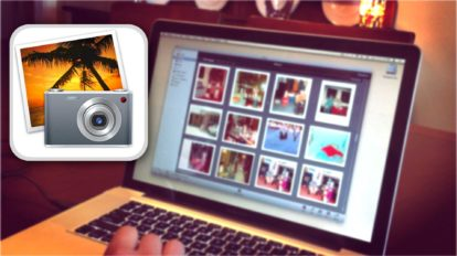 How to Get iPhoto to Store Your Photos Inside or Outside of the iPhoto Library (Managed vs. Referenced)