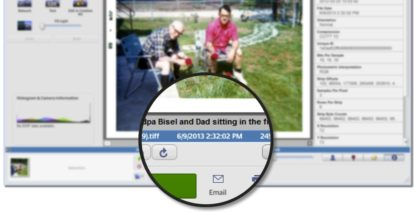 How to Change a Photo's Date in Picasa to When the Photo Was Taken