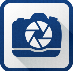 Picktorial Application Icon