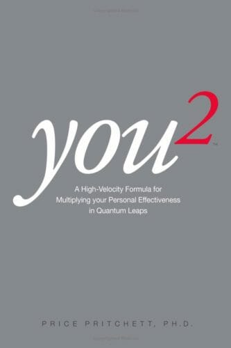 """book cover - gray with """"you2"""" as the title"""
