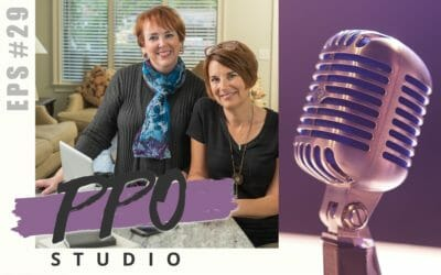 """PPO Studio Podcast Episode #29: """"Featured Guest – Curtis Bisel of Scan Your Entire Life"""""""